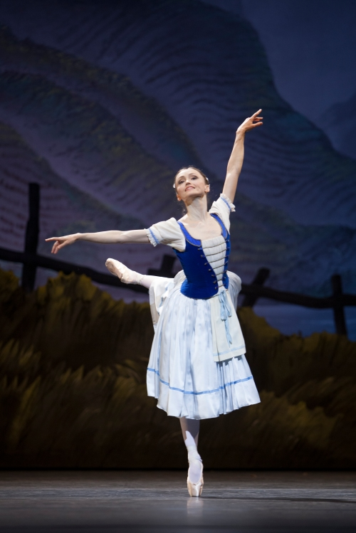 Het Nationale Ballet - Giselle E020 Angela Sterling